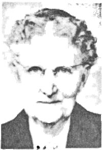 Mamie Leavitt Wise